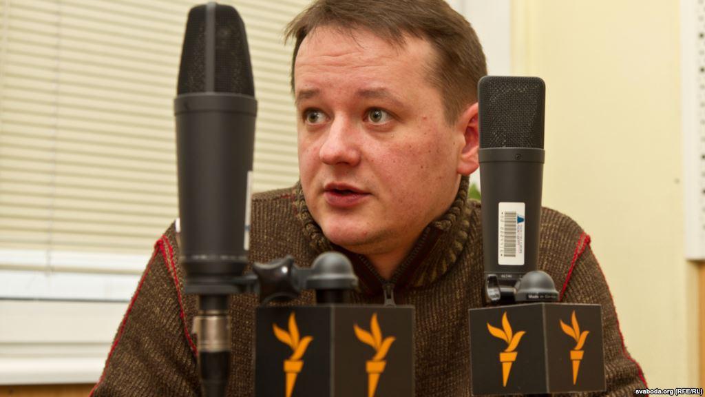 Беларускім нацыянальным каардынатарам ФГС УП стаў Андрэй Ягораў