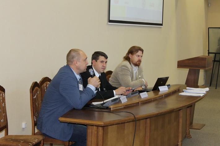 Беларусская Национальная платформа приняла резолюцию-послание к Вильнюсскому саммиту ВП
