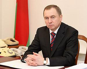 Макей о саммите «Восточного партнерства»: «особенно никаких ожиданий от него нет»