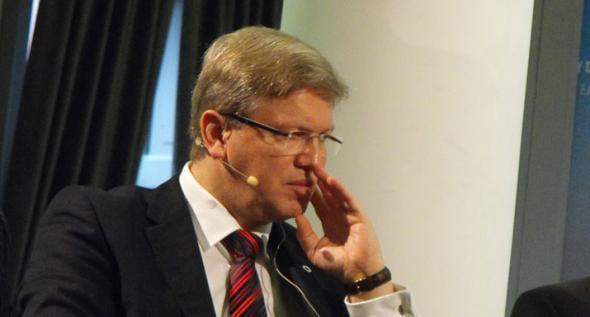 Адносіны Беларусі і ЕС залежаць толькі ад рашэння па палітвязнях
