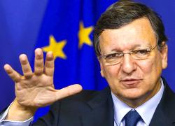 Барозу: Расея аказвае ціск на краіны «Усходняга партнёрства»