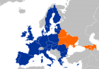 Эўрасаюз рыхтуе новы тып пагадненняў з Беларуссю і Арменіяй
