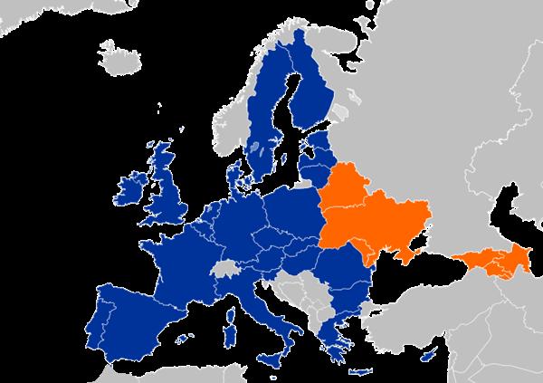 Прадстаўнікі Беларускай нацыянальнай платформы бяруць удзел у сустрэчах у Грузіі