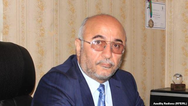 Заявление ФГО ВП по поводу ареста Гасана Гусейнли, председателя просветительского центра «Интеллектуальный гражданин», Азербайджан