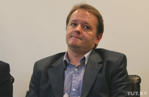 Андрей Егоров: «Ресурс символических шагов в отношениях Беларуси и ЕС исчерпан»
