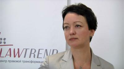 Беларуская Нацплатформа ФГС УП выказала падтрымку Алене Танкачовай