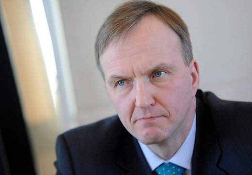 Андрейс Пилдеговичс: Мы — полные прагматики в отношении Восточного партнерства