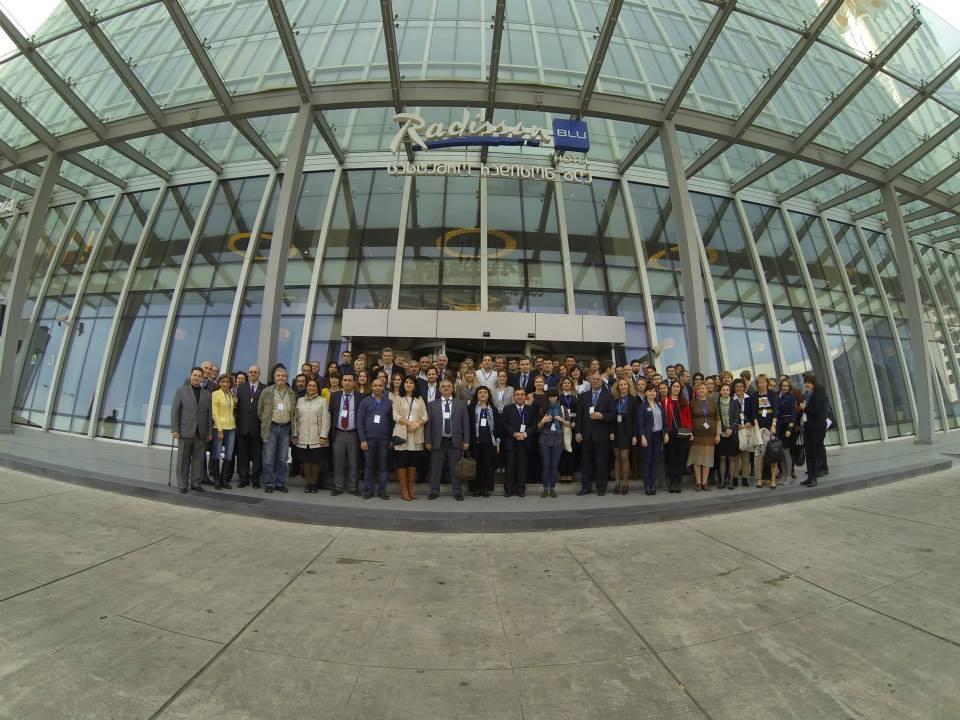 БНП накануне Форума гражданского общества в Киеве: в фокусе — права человека и демократические реформы