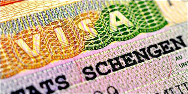 Шенгенская статистика-2014 для Беларуси: виз больше, отказов меньше