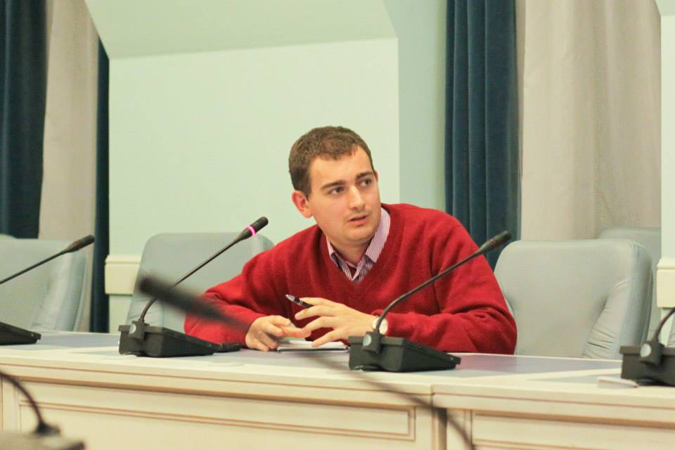 Арцём Шрайбман: У Рызе Беларусь панесла іміджавыя страты