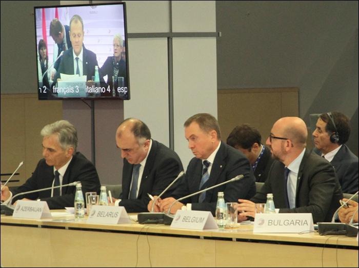 Минское послесловие Рижского саммита
