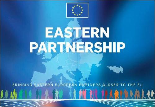 В Риге начались мероприятия саммита Восточного партнерства