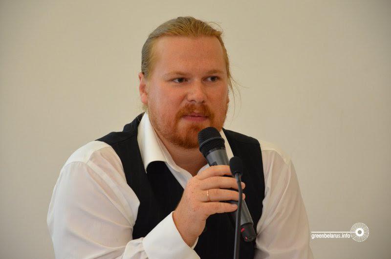 Ярослав Бекиш: Два главных ингредиента для изменения ситуации — политическая воля и общественное мнение