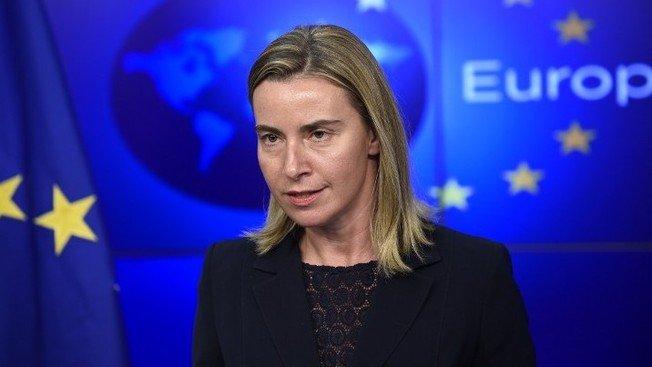 Магерыні: ЕС не павінен гаварыць з Беларуссю толькі на мове санкцый