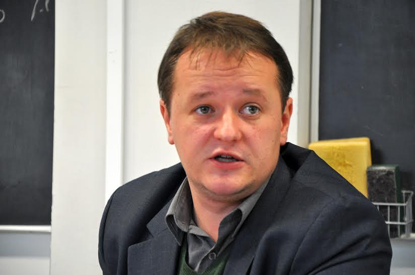 Андрэй Ягораў: Беларусь і Захад робяць выгляд, што ёсць паляпшэнне
