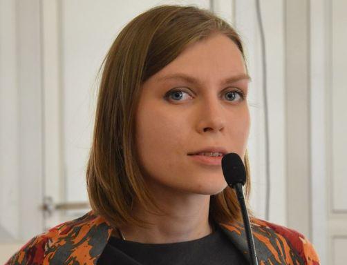 Анастасия Бекиш: Нам есть что предложить беларусскому правительству в области реализации экологической политики