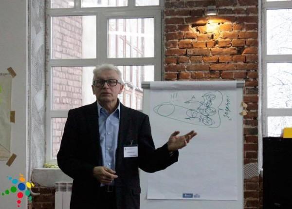 В Минске состоялась конференция Белорусской национальной платформы