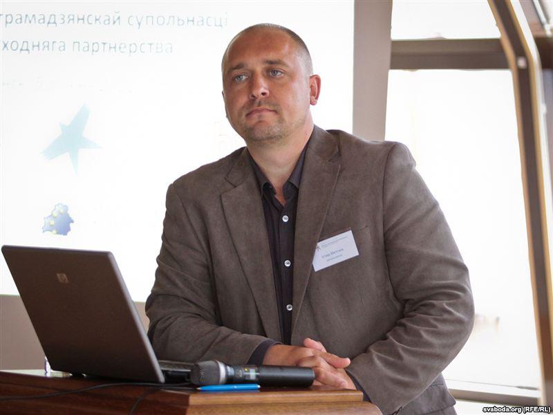 Влад Величко: Перезапуск беларусско-европейского диалога пока идет без участия гражданского общества
