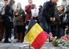 Беларуская нацыянальная платформа выказала спачуванні ў сувязі з тэрарыстычным нападамі ў Брусэлі