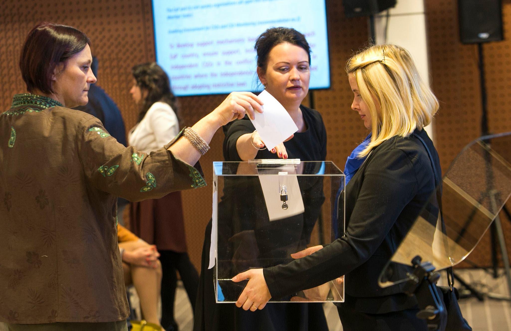 10-ая штогадовая асамблея Форуму Грамадзянскай Супольнасці Усходняга Партнёрства пачынае прыём заявак