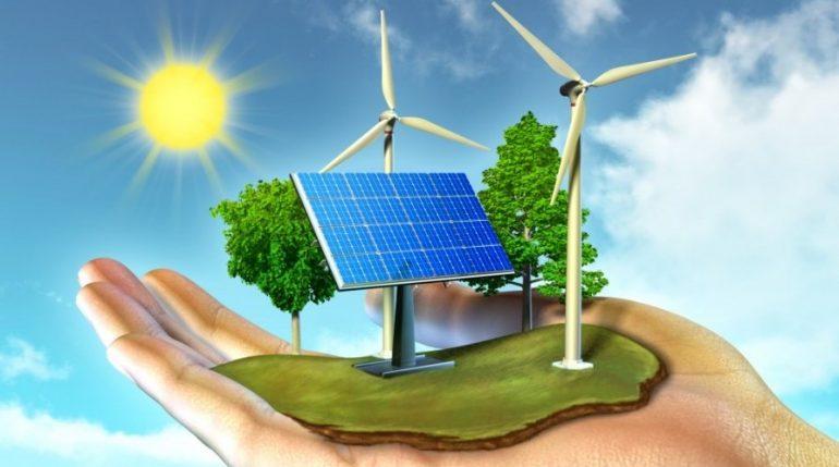 Возобновляемая энергетика = независимость и безопасность Беларуси