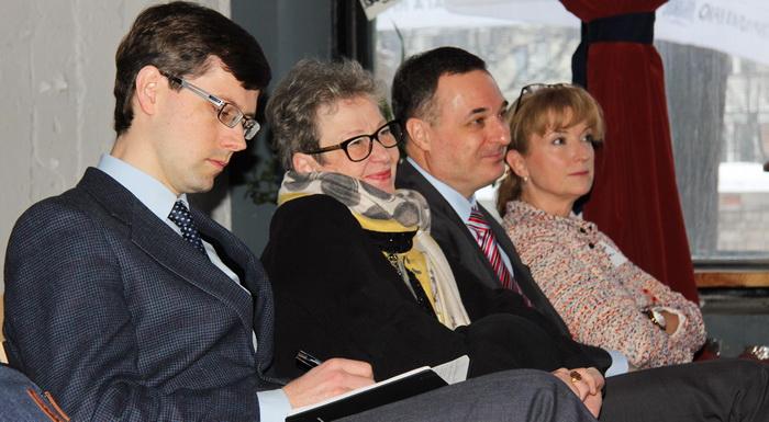 Итоги Конференции Беларусской национальной платформы Форума гражданского общества Восточного партнерства