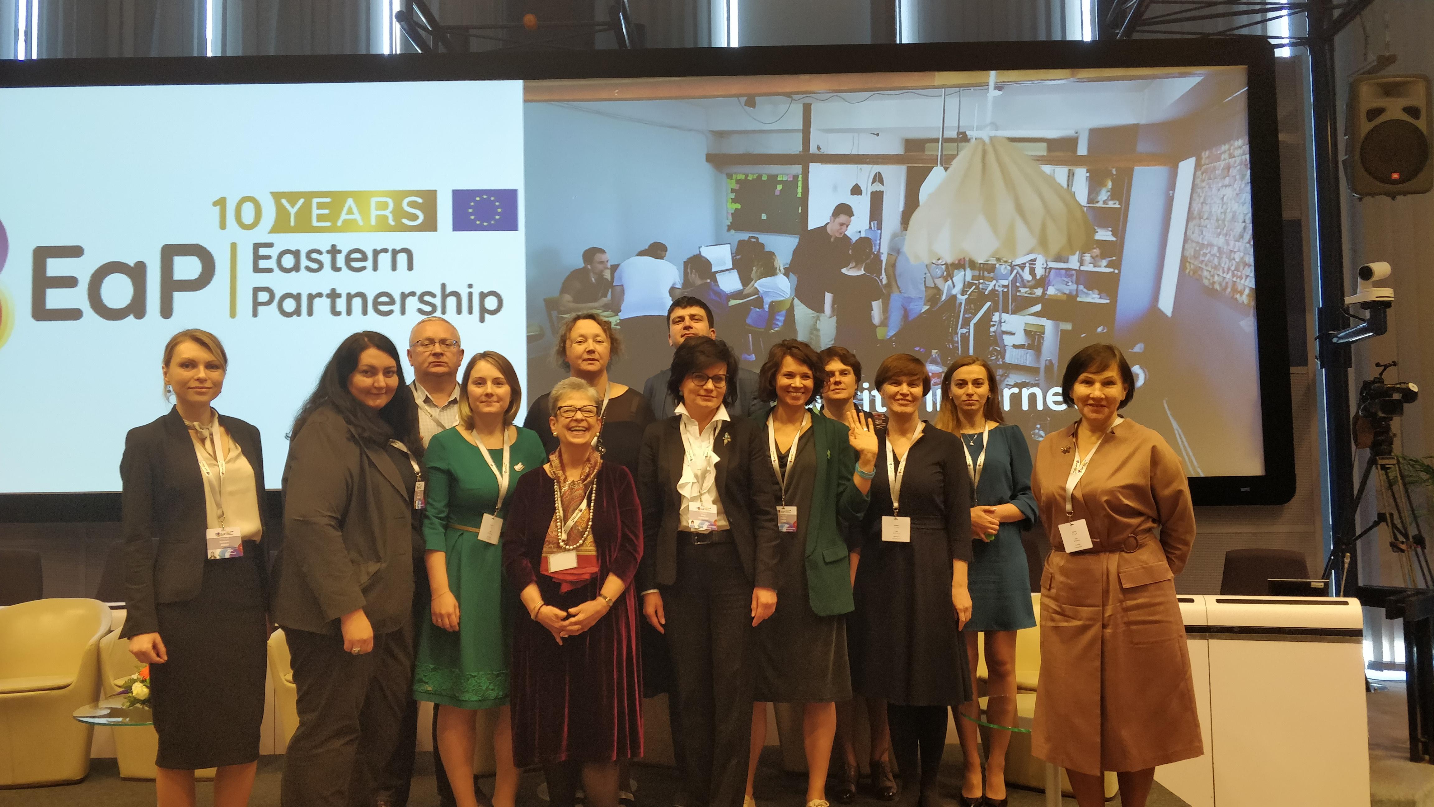 Итоги Брюссельской встречи для гражданского общества Беларуси. Мнение лидеров